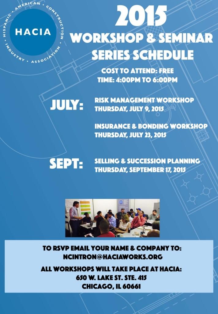 scheduleworkshops